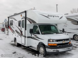 New 2018 Jayco Redhawk SE 22A available in Grand Rapids, Michigan