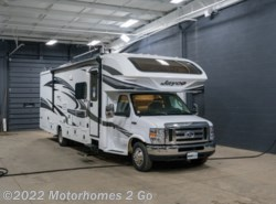 New 2018 Jayco Greyhawk Prestige 29MVP available in Grand Rapids, Michigan