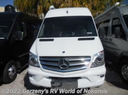 Used 2014  Airstream Interstate  by Airstream from RV World Inc. of Nokomis in Nokomis, FL