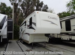 Used 2009  Carriage Cameo  by Carriage from RV World Inc. of Nokomis in Nokomis, FL