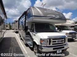 New 2017  Forest River  2501 by Forest River from RV World Inc. of Nokomis in Nokomis, FL