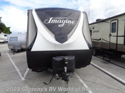New 2016  Grand Design Imagine  by Grand Design from RV World Inc. of Nokomis in Nokomis, FL