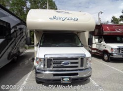 Used 2014  Jayco  Grey Hawk by Jayco from RV World Inc. of Nokomis in Nokomis, FL