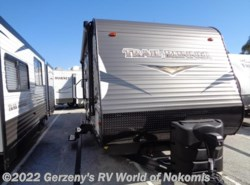 New 2017  Heartland RV  Trailrunner by Heartland RV from RV World Inc. of Nokomis in Nokomis, FL