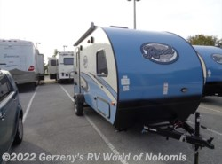 New 2017  Forest River  R POD by Forest River from RV World Inc. of Nokomis in Nokomis, FL
