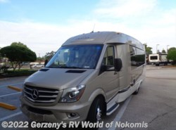 New 2017  Leisure Travel Serenity  by Leisure Travel from RV World Inc. of Nokomis in Nokomis, FL