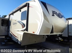 Used 2016  Grand Design Reflection  by Grand Design from RV World Inc. of Nokomis in Nokomis, FL