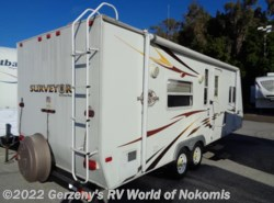 Used 2009  Forest River Surveyor  by Forest River from RV World Inc. of Nokomis in Nokomis, FL