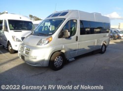 Used 2016  Roadtrek ZION  by Roadtrek from RV World Inc. of Nokomis in Nokomis, FL