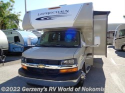 New 2017  Coachmen Leprechaun  by Coachmen from RV World Inc. of Nokomis in Nokomis, FL