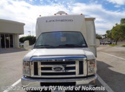 Used 2013  Forest River Lexington  by Forest River from RV World Inc. of Nokomis in Nokomis, FL