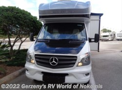 New 2017  Winnebago  24J by Winnebago from RV World Inc. of Nokomis in Nokomis, FL