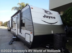 Used 2016  Jayco Jay Flight  by Jayco from RV World Inc. of Nokomis in Nokomis, FL