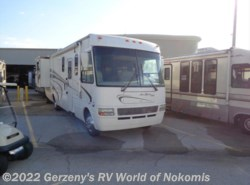 Used 2004  National RV Sea Breeze  by National RV from RV World Inc. of Nokomis in Nokomis, FL