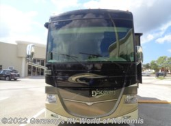 Used 2010 Fleetwood Discovery  available in Nokomis, Florida