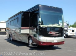 New 2015  Tiffin  450P 600 HP by Tiffin from RV World of Georgia in Buford, GA
