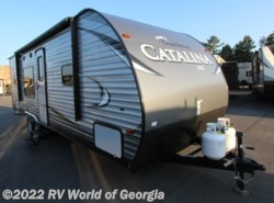 New 2017  Coachmen  261BH by Coachmen from RV World of Georgia in Buford, GA