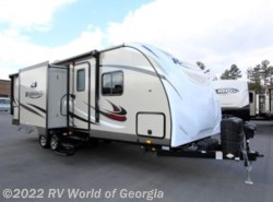 New 2017  Cruiser RV  28BHIK by Cruiser RV from RV World of Georgia in Buford, GA