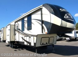 New 2017  Forest River  381RBOK by Forest River from RV World of Georgia in Buford, GA