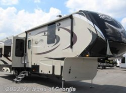 New 2017  Grand Design  369RL-R by Grand Design from RV World of Georgia in Buford, GA