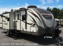 New 2017  Cruiser RV  281BIKS by Cruiser RV from RV World of Georgia in Buford, GA