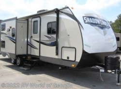 New 2017  Cruiser RV  282BHS by Cruiser RV from RV World of Georgia in Buford, GA