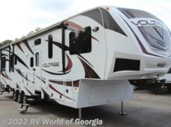 Used 2013  Dutchmen  3800 by Dutchmen from RV World of Georgia in Buford, GA