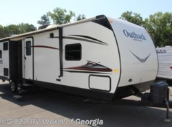 Used 2015  Keystone  332TRS by Keystone from RV World of Georgia in Buford, GA