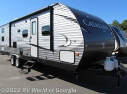 New 2017  Coachmen  291QBS by Coachmen from RV World of Georgia in Buford, GA