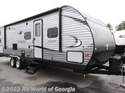 New 2017  Coachmen  293QBCK by Coachmen from RV World of Georgia in Buford, GA