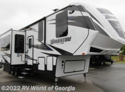 New 2017  Grand Design  388M by Grand Design from RV World of Georgia in Buford, GA
