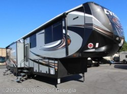 New 2017  Heartland RV  4100 by Heartland RV from RV World of Georgia in Buford, GA