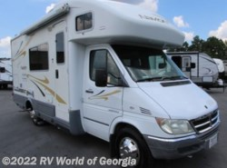 Used 2007  Winnebago  23H by Winnebago from RV World of Georgia in Buford, GA
