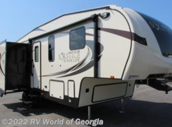 New 2017  Starcraft  27RLS by Starcraft from RV World of Georgia in Buford, GA