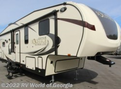 New 2017  Starcraft  30DQS by Starcraft from RV World of Georgia in Buford, GA