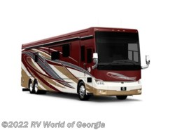New 2017  Tiffin  37AP by Tiffin from RV World of Georgia in Buford, GA