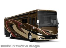 New 2017  Tiffin  40AH by Tiffin from RV World of Georgia in Buford, GA