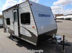 New 2017  Gulf Stream  16BHC by Gulf Stream from RV World of Georgia in Buford, GA