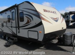 Used 2015  Keystone  272BHS by Keystone from RV World of Georgia in Buford, GA