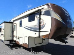 Used 2015  Jayco  31.5RLTS by Jayco from RV World of Georgia in Buford, GA