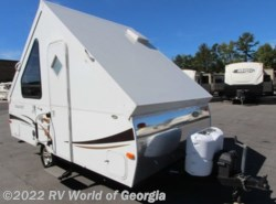 Used 2011  Forest River  12RS by Forest River from RV World of Georgia in Buford, GA