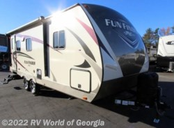 New 2017  Cruiser RV  21RB by Cruiser RV from RV World of Georgia in Buford, GA