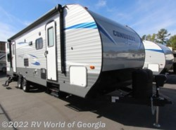 New 2017  Gulf Stream  276BHS by Gulf Stream from RV World of Georgia in Buford, GA