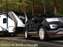 New 2017  Grand Design  2150RB by Grand Design from RV World of Georgia in Buford, GA