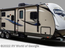 New 2017  Cruiser RV  289RBS by Cruiser RV from RV World of Georgia in Buford, GA