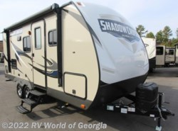 New 2017  Cruiser RV  195WBS by Cruiser RV from RV World of Georgia in Buford, GA