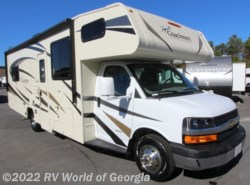 New 2017  Coachmen  27QB by Coachmen from RV World of Georgia in Buford, GA