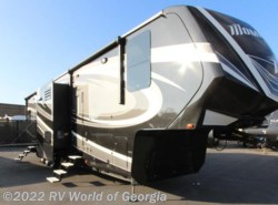 New 2017  Grand Design  399TH by Grand Design from RV World of Georgia in Buford, GA