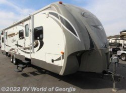 Used 2014  Keystone  31SQB by Keystone from RV World of Georgia in Buford, GA