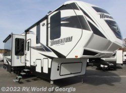 New 2017  Grand Design  395M by Grand Design from RV World of Georgia in Buford, GA